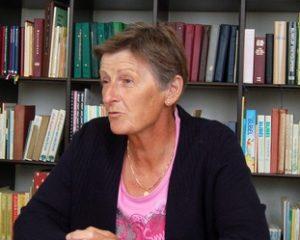Liesbeth Bogaerts (1948 – 2014)