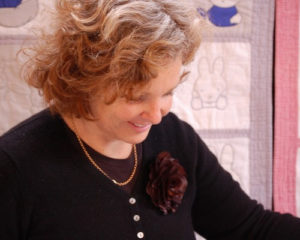 Marjoleine Jansen (1964)